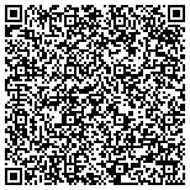 QR-код с контактной информацией организации КСБ СМЕРШ - Охранная фирма, ЗАО