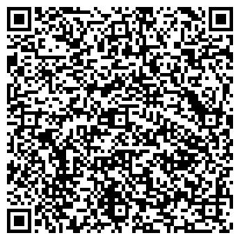 QR-код с контактной информацией организации ИП amanas