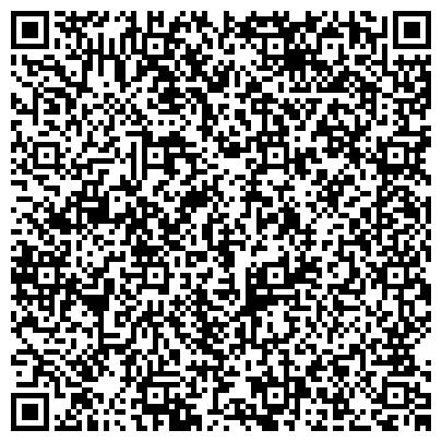 QR-код с контактной информацией организации ООО Инженерные системмы группа компаний Гамма