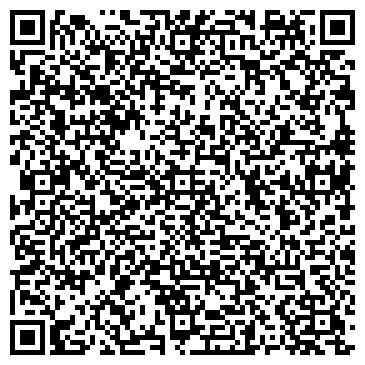 QR-код с контактной информацией организации Оценка недвижимости и земли Винница