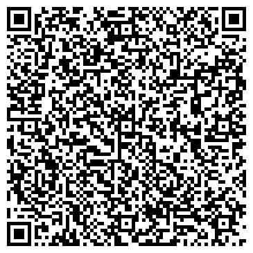 QR-код с контактной информацией организации ЧП Вектор Холода