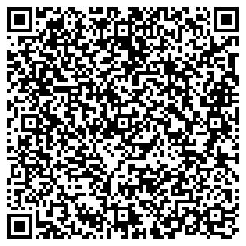 QR-код с контактной информацией организации ООО АдминПринт