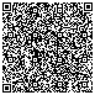 QR-код с контактной информацией организации ООО УралСталь Инвест ТК