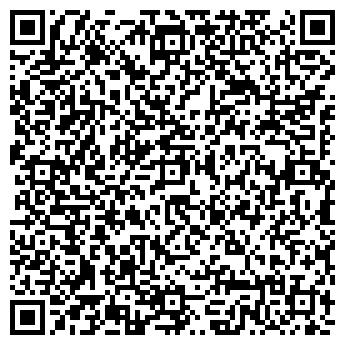 QR-код с контактной информацией организации NBI Nazar
