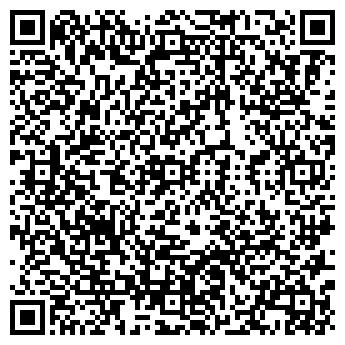 QR-код с контактной информацией организации ИНОМАРКИ