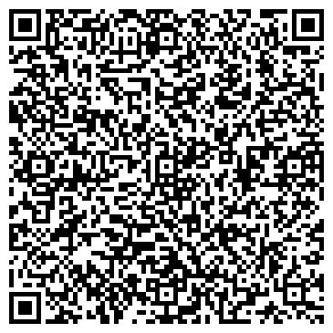 QR-код с контактной информацией организации ООО «Зарайские окна»