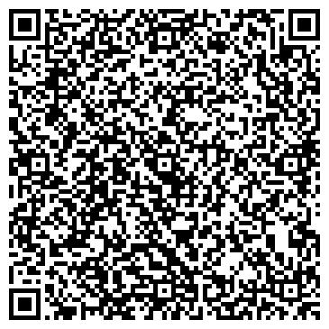 QR-код с контактной информацией организации НПЧП Политехник