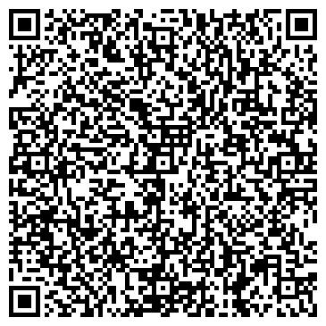 """QR-код с контактной информацией организации ООО """"ЭЛЕКТРО"""""""