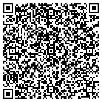 QR-код с контактной информацией организации ООО ЭталонГаз