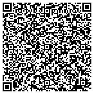 QR-код с контактной информацией организации ООО Промышленный трейдинг