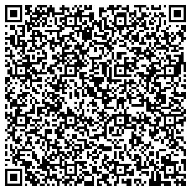 QR-код с контактной информацией организации ООО «Инновационный Консалтинг», ООО