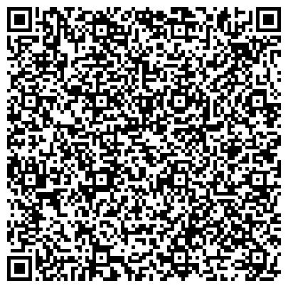 QR-код с контактной информацией организации ООО Модельное Агентство «Fashion girls»