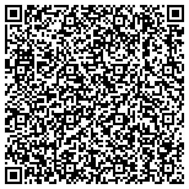 """QR-код с контактной информацией организации ООО Дизайн-студия """"АРТПЛАННЕР"""""""