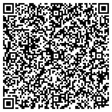 QR-код с контактной информацией организации Фрунзенская инспекция госстраха города Алматы