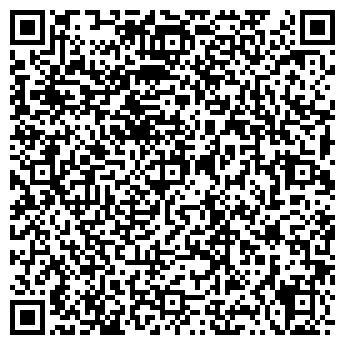 """QR-код с контактной информацией организации ИП """" Amanas"""""""