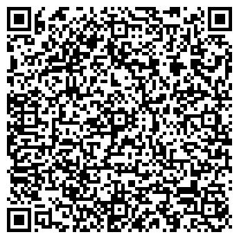 """QR-код с контактной информацией организации ИП """" КазРитуал """""""