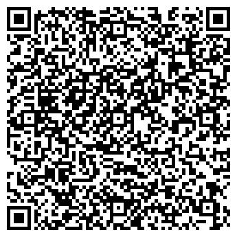 QR-код с контактной информацией организации Профессор Жданов