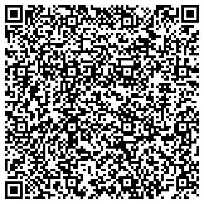 QR-код с контактной информацией организации ООО Холдинг «Русский подарок»
