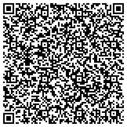 QR-код с контактной информацией организации ООО АГЕНТСТВО НЕДВИЖИМОСТИ ЖИЛСЕРВИС ЩЕЛКОВО