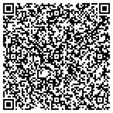 """QR-код с контактной информацией организации ООО """" ГеоМетр"""""""