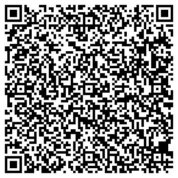 """QR-код с контактной информацией организации ЧП """"Cashflow Ukraine"""""""