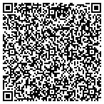 QR-код с контактной информацией организации ООО Охранная компания
