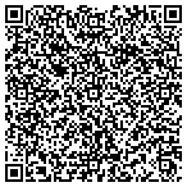 QR-код с контактной информацией организации Рахман Индастриес ЛТД