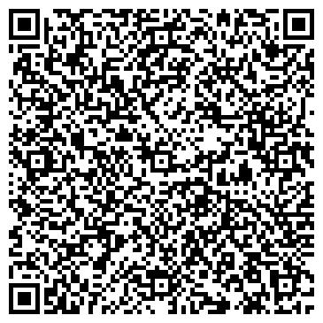 QR-код с контактной информацией организации 3-й батальон полка ДПС