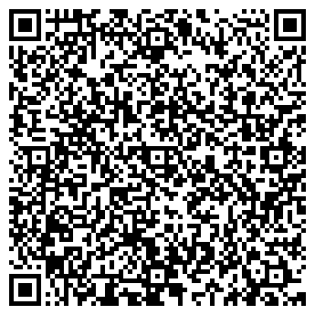 QR-код с контактной информацией организации ТОО АкваЭнерго-МК