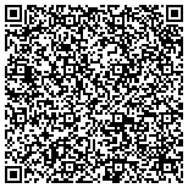 """QR-код с контактной информацией организации Всеукраинский Благотворительный Фонд """" АВРОРА"""" Реабилитационный центр"""