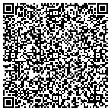 QR-код с контактной информацией организации ОАО Речицкий комбинат хлебопродуктов