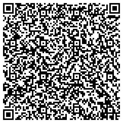 QR-код с контактной информацией организации ГБПОУ «Тверской колледж им. А.Н. Коняева»