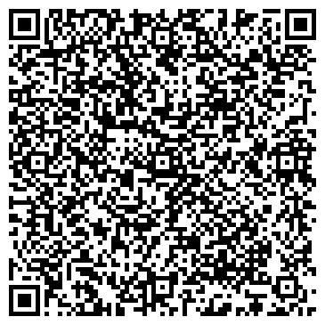 QR-код с контактной информацией организации ФОП Савкин А.А.