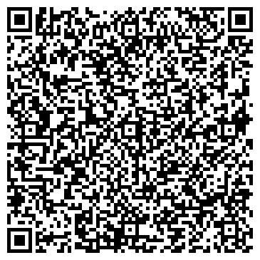 QR-код с контактной информацией организации ДЕТСКИЙ САД № 2221