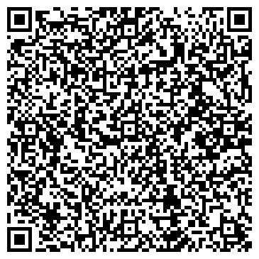 QR-код с контактной информацией организации ООО a-detal.ru