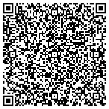 QR-код с контактной информацией организации ДЕТСКИЙ САД № 326