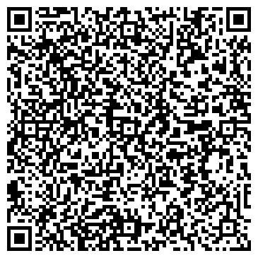 """QR-код с контактной информацией организации ООО """"Кухонный двор"""""""