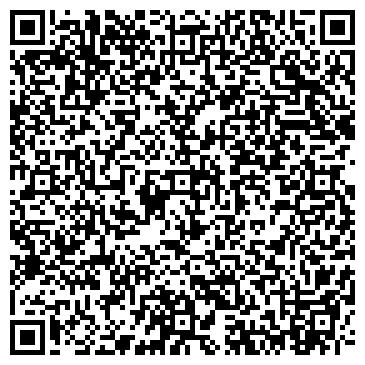 """QR-код с контактной информацией организации Такси """"Дружба"""""""