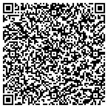 QR-код с контактной информацией организации ИП Кров-Сервис
