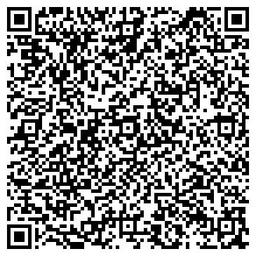 QR-код с контактной информацией организации ЧП АС МЕБЕЛЬ Украина