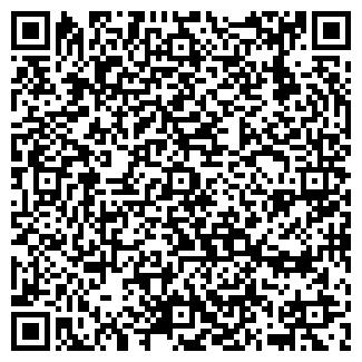 QR-код с контактной информацией организации Flash анимация