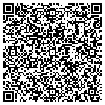 QR-код с контактной информацией организации ИП SnService