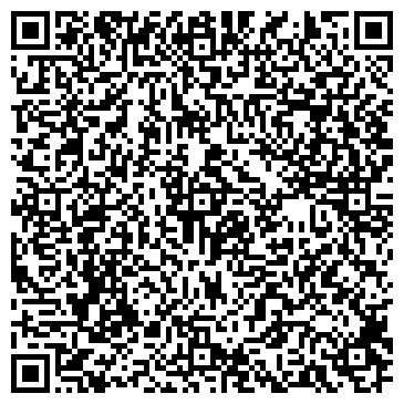 """QR-код с контактной информацией организации ИП Ателье в Люблино """"МИНАРО"""""""