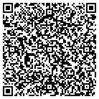 QR-код с контактной информацией организации частное унитарное предприятие по оказанию услуг Фарадей
