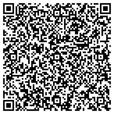 QR-код с контактной информацией организации ДЕТСКИЙ САД № 816