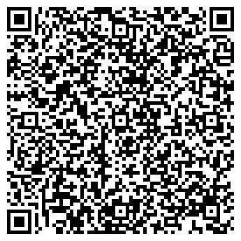 QR-код с контактной информацией организации ИП Языков К.В.