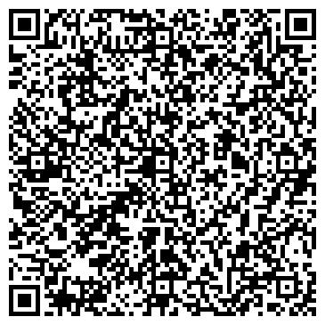 QR-код с контактной информацией организации ИП Альфа Дизайн