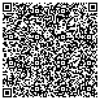 QR-код с контактной информацией организации ООО АкватурТ TUI Ново-Переделкино