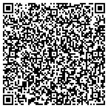 QR-код с контактной информацией организации ООО Акватур