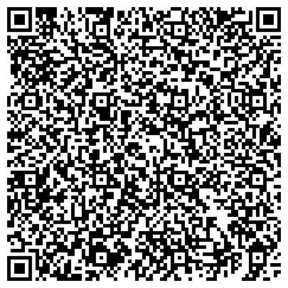 QR-код с контактной информацией организации ООО Интернет - магазин дизайнерской мебели Модерноскласикос